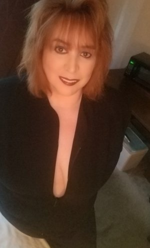 Kerry-ann escort girl in Lancaster TX