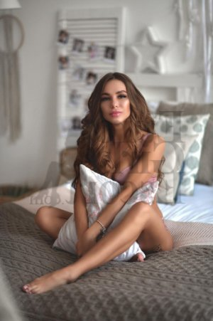 Selsabile escorts in Bull Run Virginia