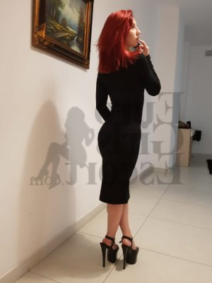 Narmine live escort in Rockingham