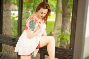 Eymeline live escort in Anchorage
